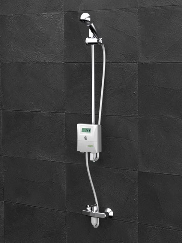Limitador de consumo de duchas Arel 1.0