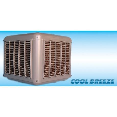 Enfriador evaporativo COOLBREEZE