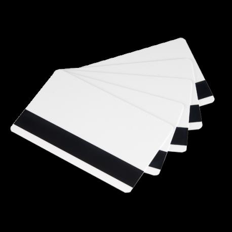Tarjetas magnéticas