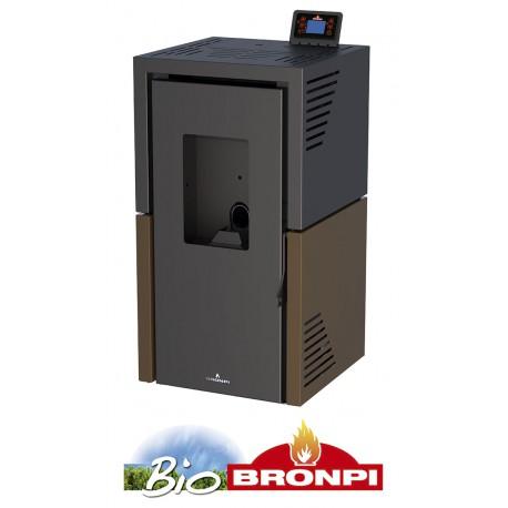 Estufa Bronpi TINA