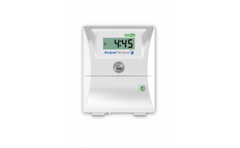 Shower Timer Acqua Tempus, with auto shut off (saving water and energy)